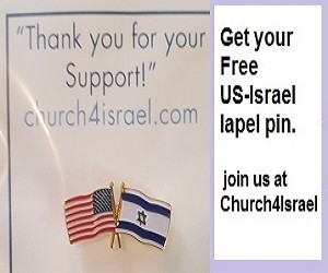 Church for Israel