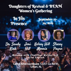 Daughters of Revival